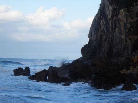 ESPAGNE / Santilla del Mar / FEVRIER 2015