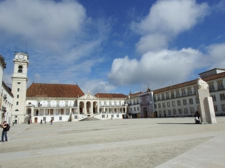 PORTUGAL / COIMBRA