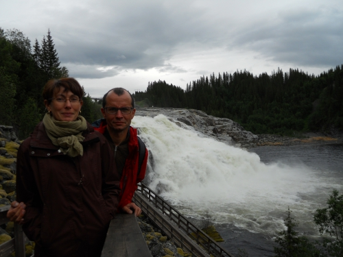 tour du monde en camping car,NORVEGE, voyage