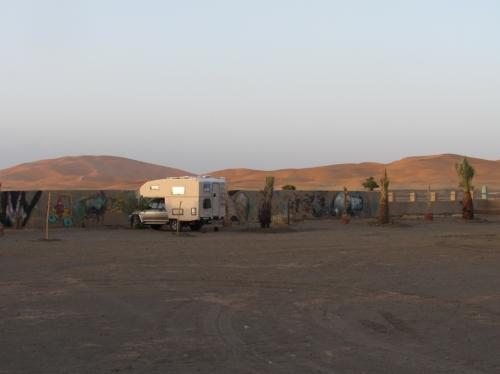tour du monde en camping car 2018