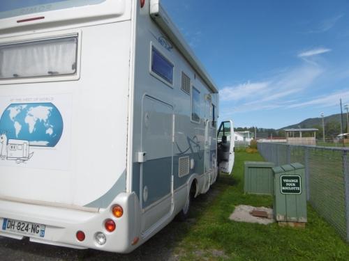 tour du monde, en camping car, 2016, canada