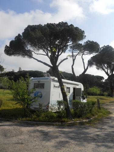 ESPAGNE, voyage camping car, tour du monde