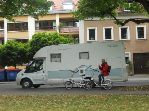 tour du monde en camping car,allemagne