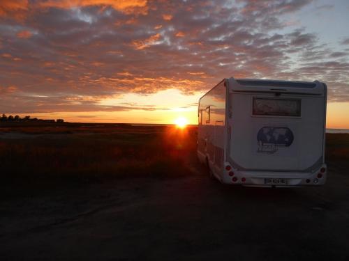 tour du monde en camping car,FINLANDE, voyage