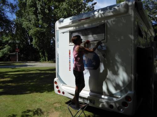 tour, du monde, en camping car, 2016, belgique