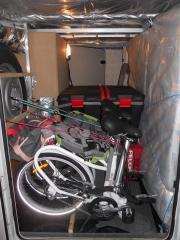 Le camping car genebcampingcartour - Amenagement soute camping car ...