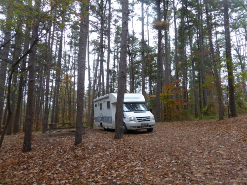 tour du monde, en camping car, 2016, USA